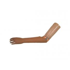 Prothèse membre supérieur articulé